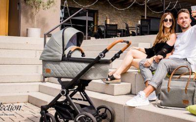 Jaki wózek dziecięcy wybrać – Poradnik
